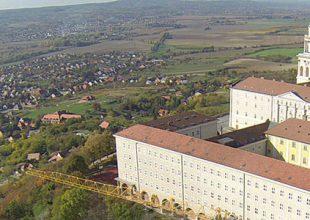 Thumbnail for the post titled: A tornacsarnok előrehaladása