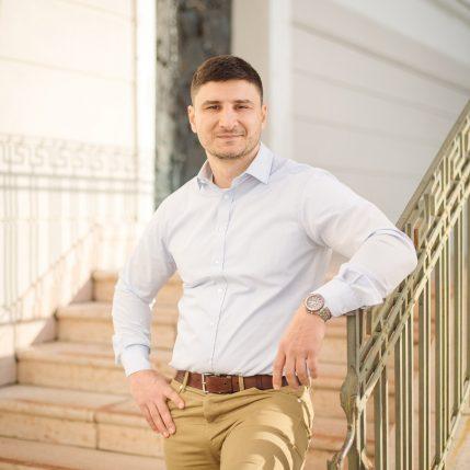 Dr Horváth István Antal