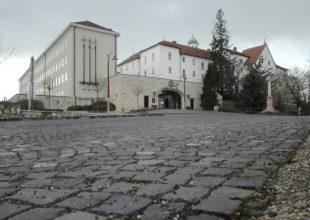 Thumbnail for the post titled: Előadás + Kiállítás + Nyílt nap